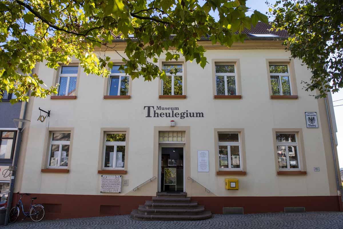 Museum Theulegium